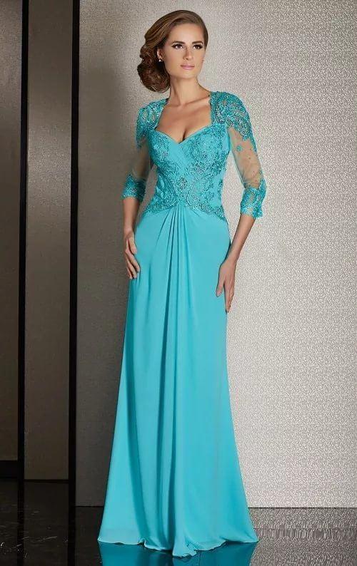 Красивые вечерние платья фото на свадьбу суррей