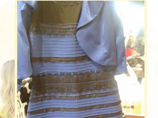 Платье которое видят все по разному картинки