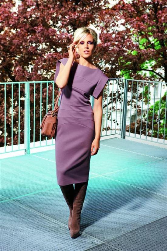 модели платьев для шитья фото есть интересные варианты