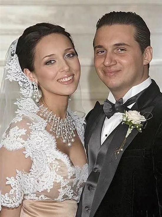 свадебные фотографии алсу подножия