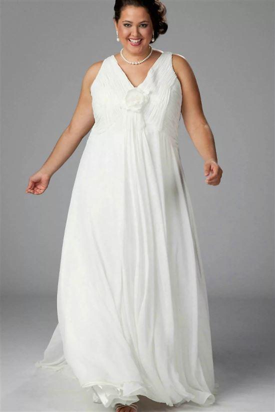 край свадебные платья фото для толстушек лампы