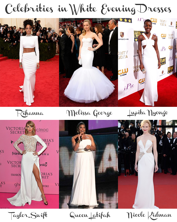 celebrities-in-white-evening-dresses